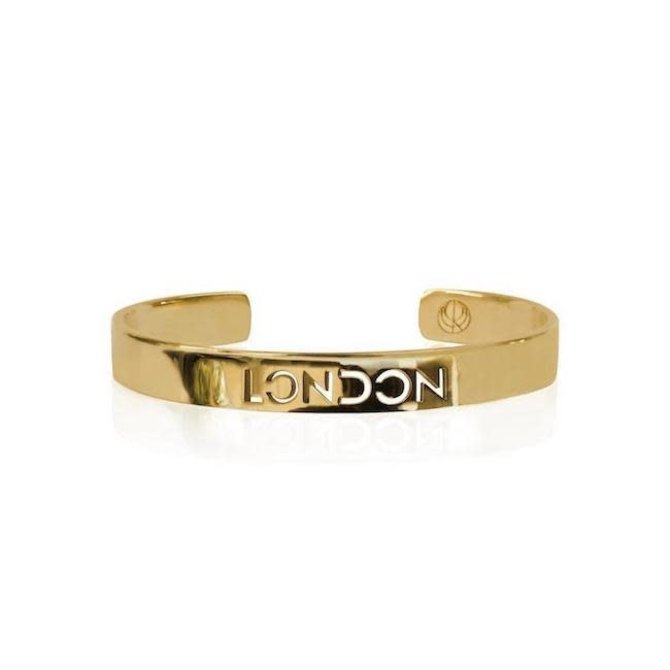 CITY BANGLE LONDON