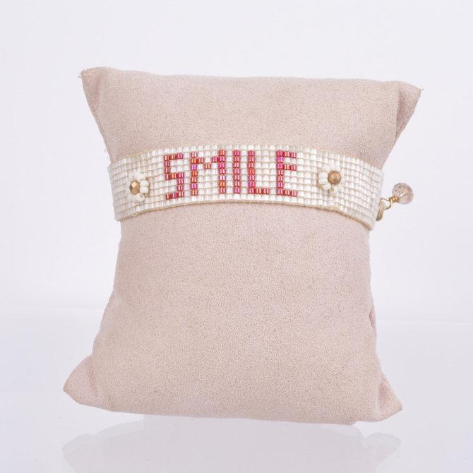 19-12124 PULSERA SMILE