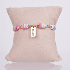 MARLI PULSERA MULTICOLOR DIJE DREAM