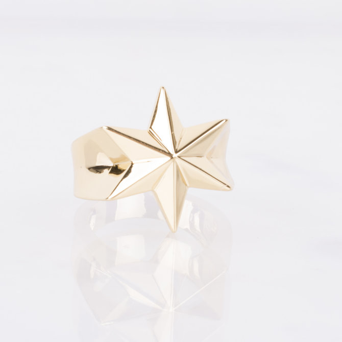 STAR RING SIZE 7