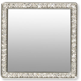 17-3901S  PHONE MIRROR SILVER