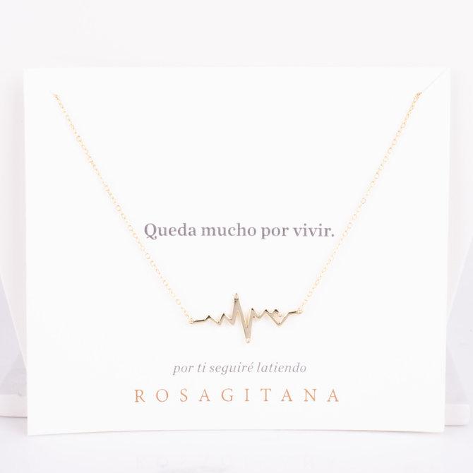 20-0601-1 DIJE HEARTBEAT QUEDA MUCHO POR VIVIR