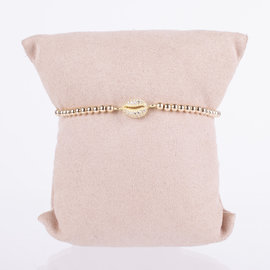 20-5034 PULSERA GOLDFILLED CONCHA