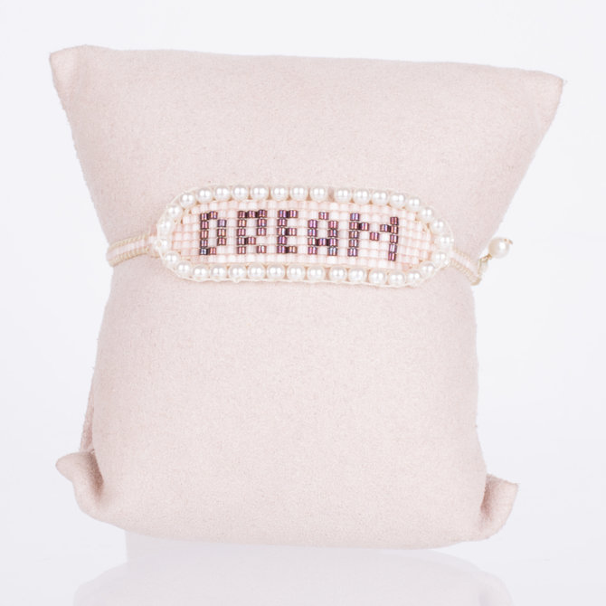 20-12108 PULSERA DREAM PERLAS