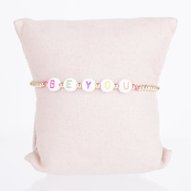 20-1264 PULSERA BE YOU AJUSTABLE