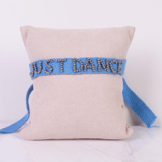 20-12160 PULSERA JUST DANCE