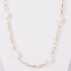MAC 20-9327 COLLAR PERLAS LARGO