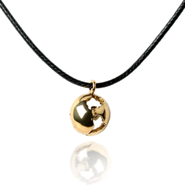 20-8413 EARTH NECKLACE LISTON