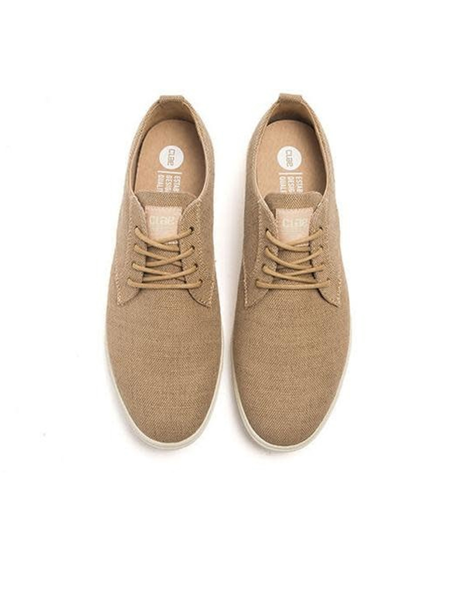 Clae Ellington Textile Shoe