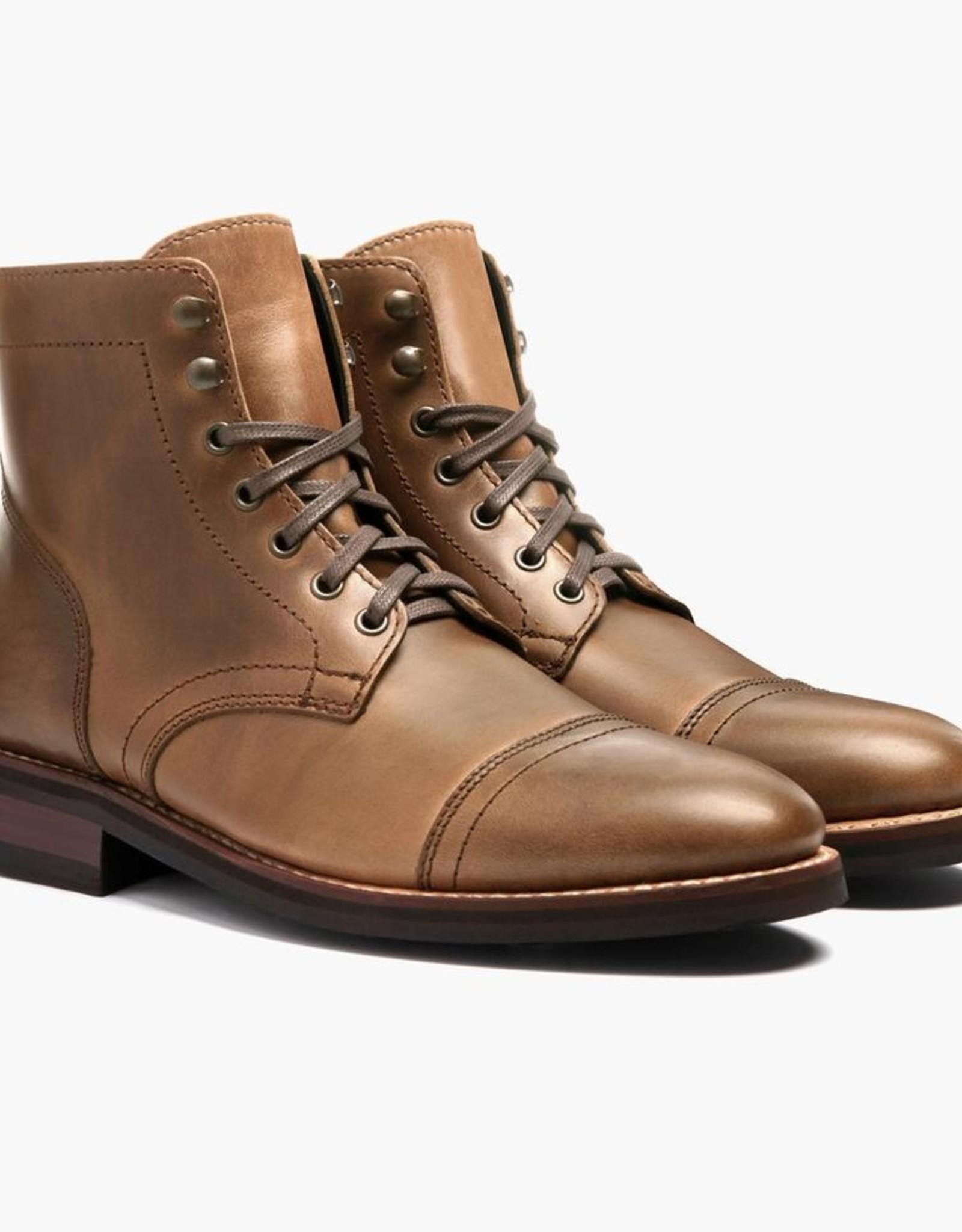 Captain Boot