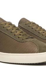 Clae Noah Leather Shoe