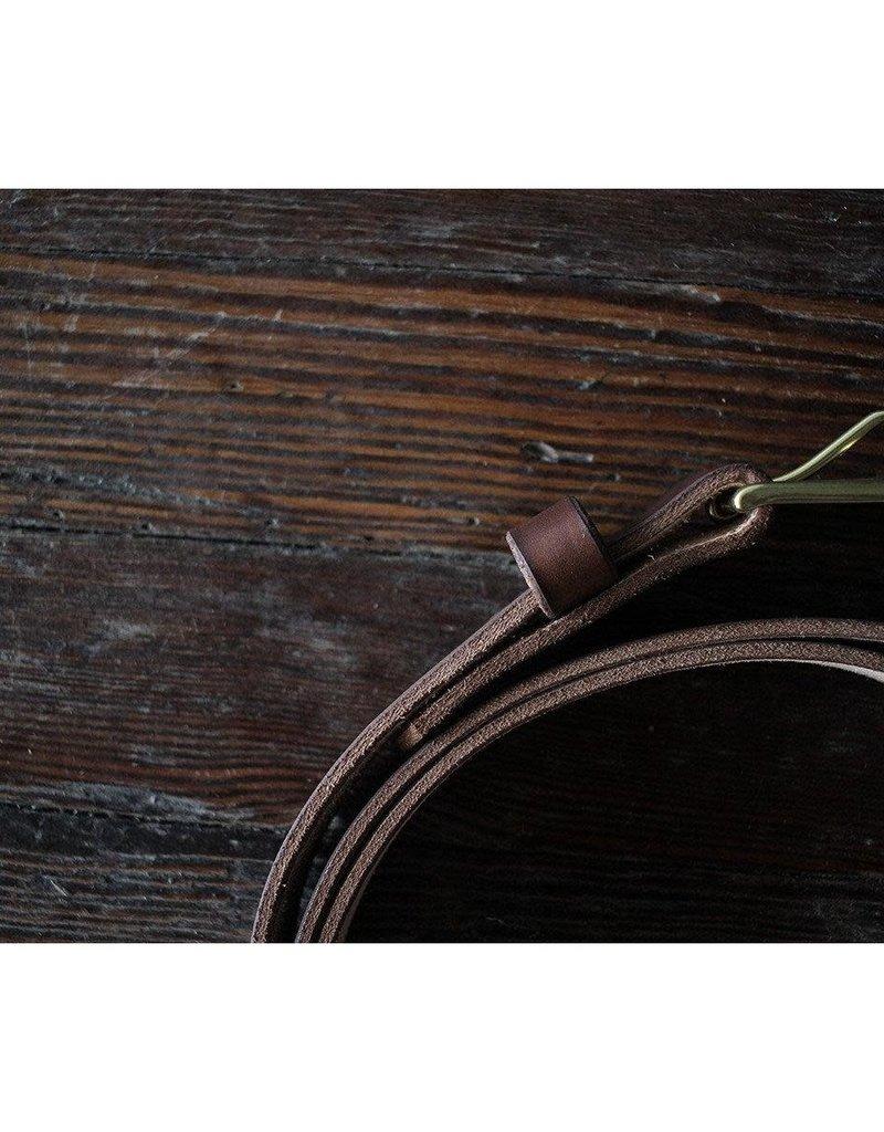Fontenelle Supply Co Black/Brown Belt