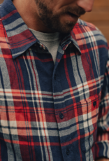 The Normal Brand Thomas Button Up Shirt