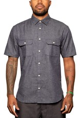Fundamental Coast Ave A Button Down Shirt
