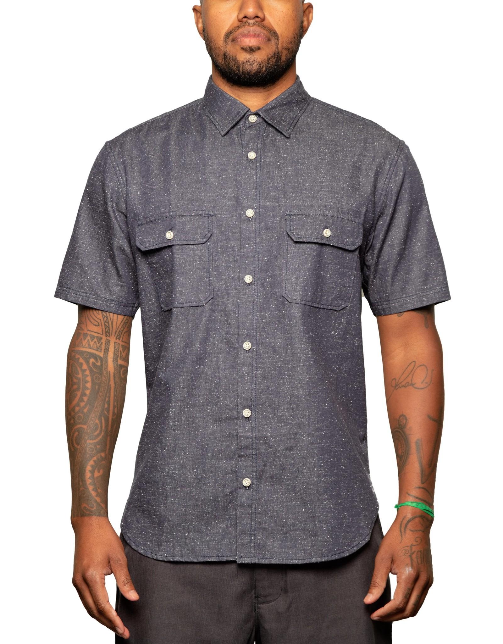Fundamental Coast Ave A Button Down Shirt