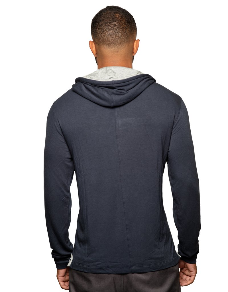 Fundamental Coast Newport Stripe Sweatshirt