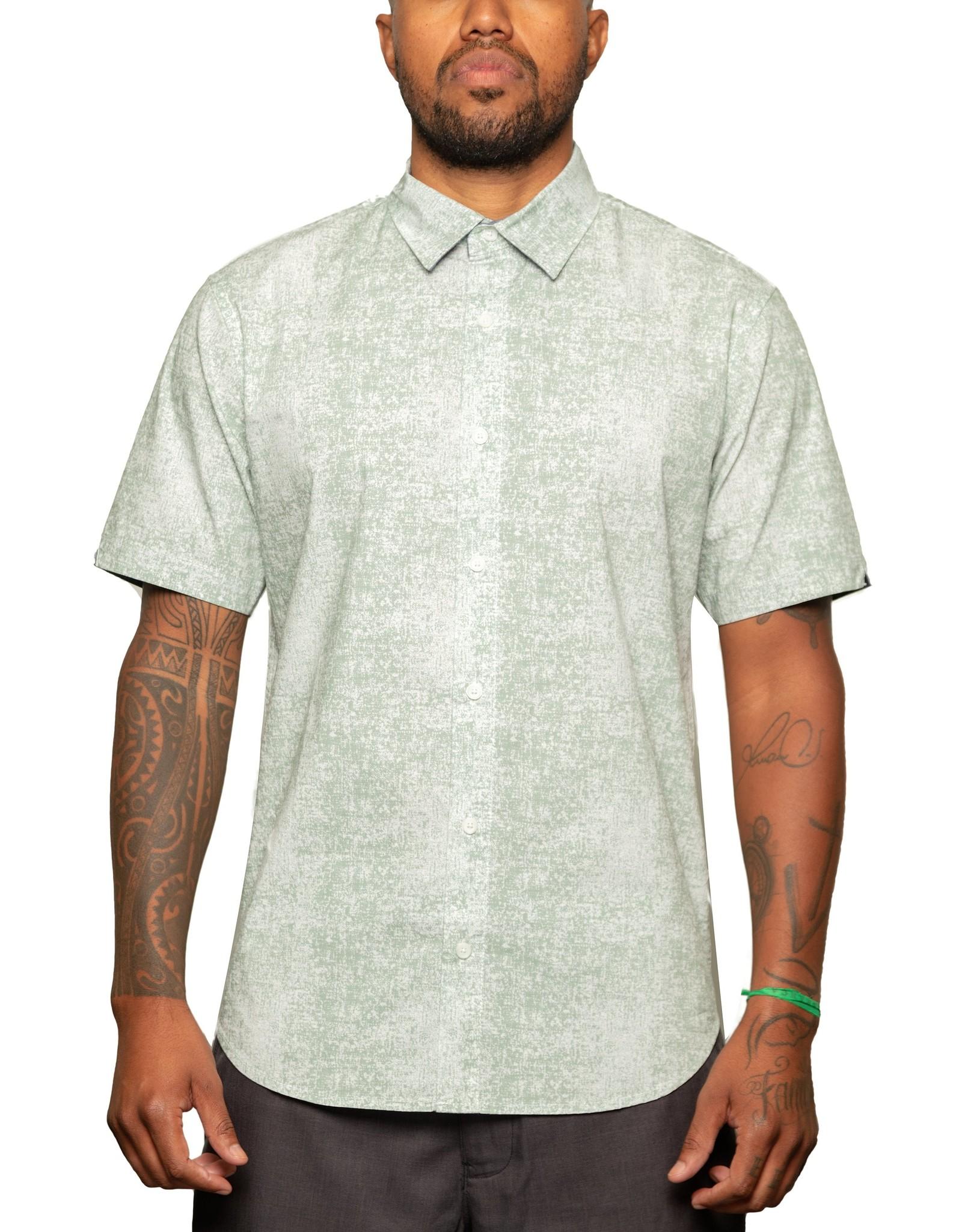 Fundamental Coast Epic Iron Short Sleeve Shirt