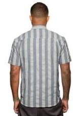 Fundamental Coast Slotted Navy Shirt