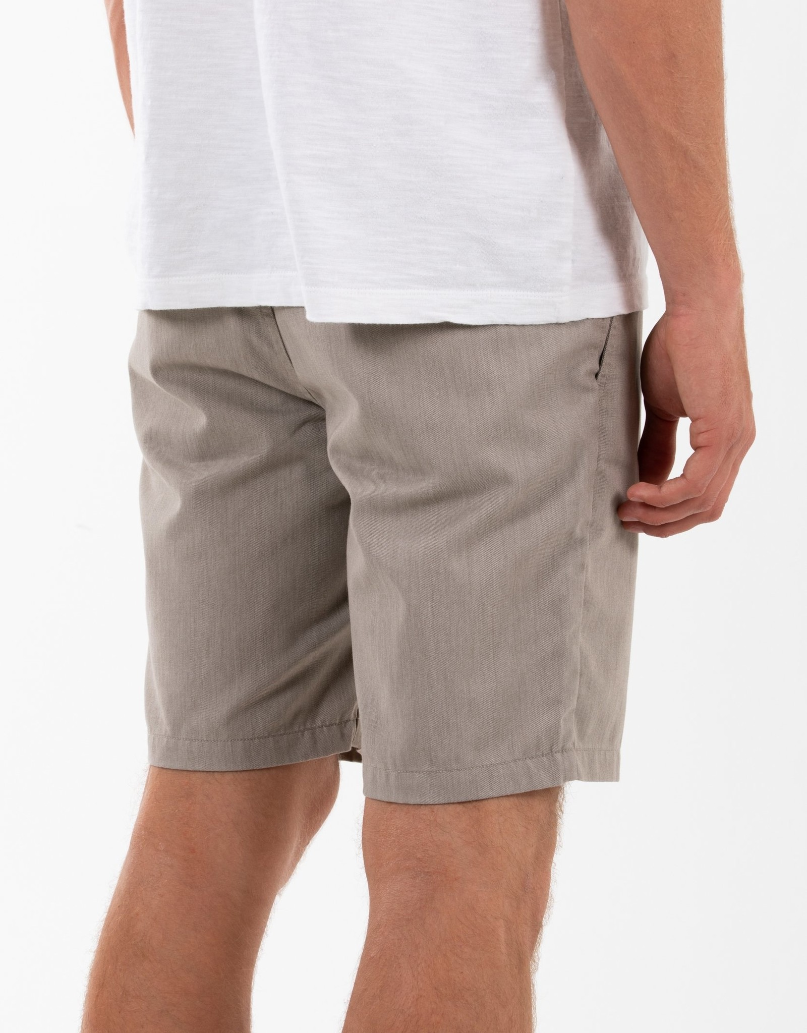 Katin USA Court Short Warm Grey