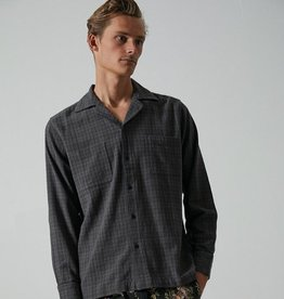 Banks Journal JARED MELL L/S WOVEN SHIRT