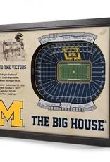 Stadium Views Big Stadium Replicas