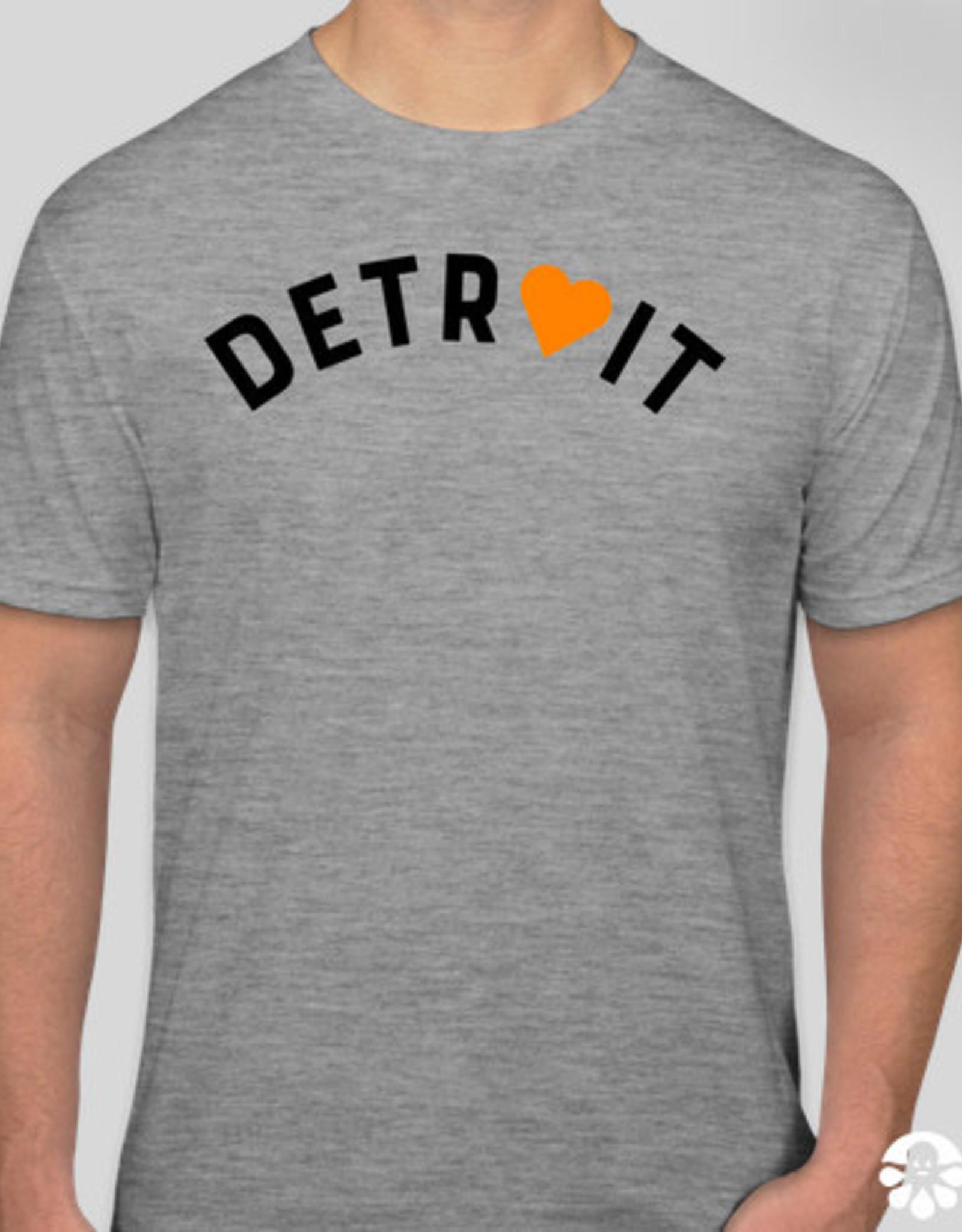Detroit Heart