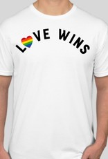 Untied Love Wins