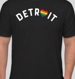 Untied Pride Detroit