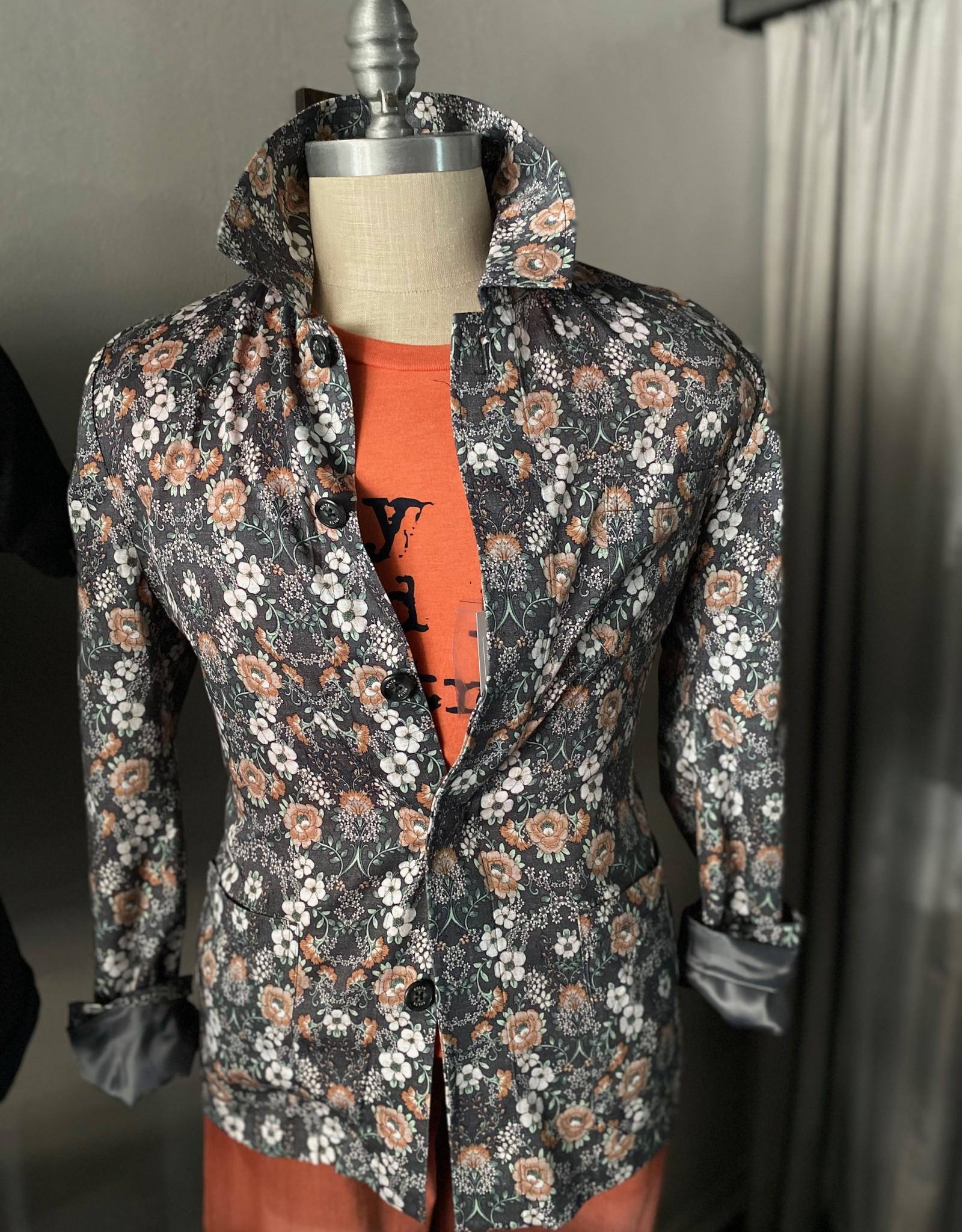 Flowers Jacket