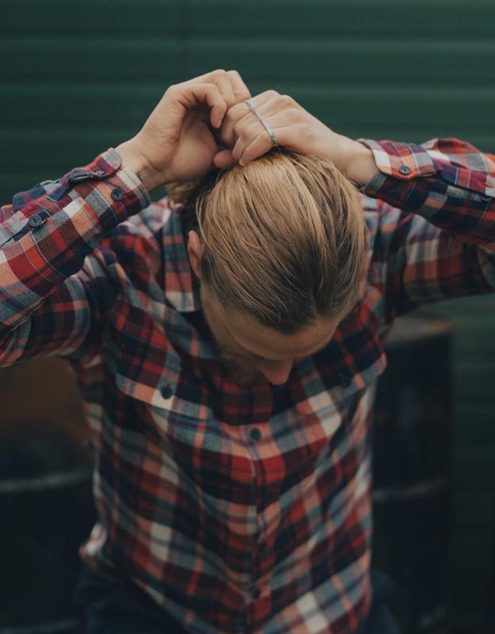 The Normal Brand Seffa Flannel