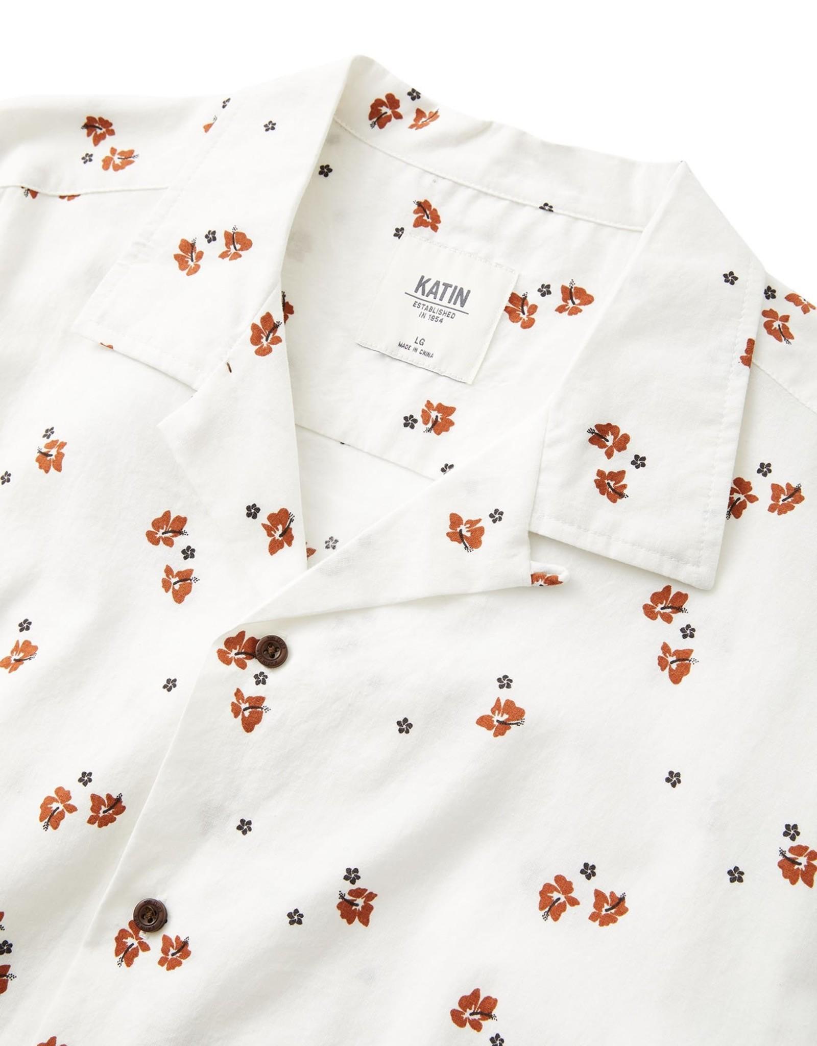 Katin USA Hanalei Aloha Shirt