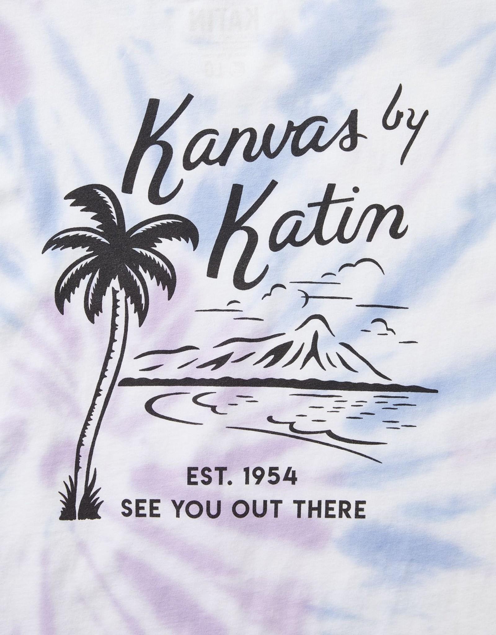 Katin USA Vintage Beachside Tee