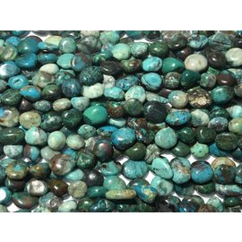 CHRYSOCOLLA Natural Nuggets 11-14mm