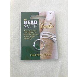 BeadSmith Jump Ring Opener Finger Tool
