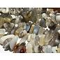 AGATE Botswana Natural Long Chips 8 - 30mm