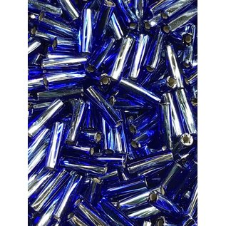 MIYUKI Twisted Bugle #2 S/L Aqua / Cobalt 25g