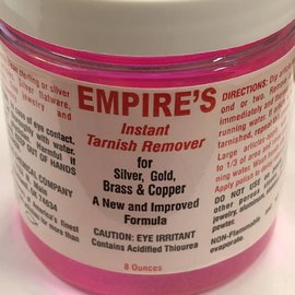 Empire's Instant Tarnish Remover 8oz