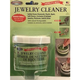 Jewelry Cleaner 4oz