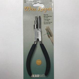 BeadSmith Wire Looper Looping PLIERS 5-7-10mm Rings
