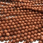 Goldstone 8mm Round