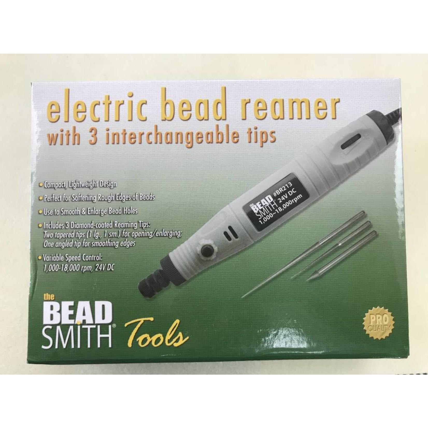 BeadSmith Electric Bead Reamer 24V