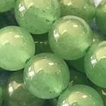 Green AVENTURINE Natural 8mm Round