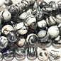 Black Netstone 8mm Round