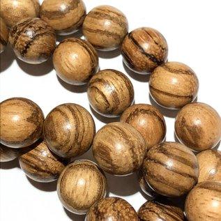 Natural Agarwood Beads 10mm 108 Pcs