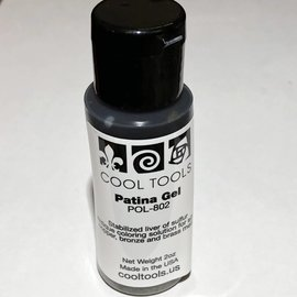 Cool Tools Patina Gel 2oz
