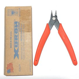 XURON 410 Micro-Shear Flush Cutter