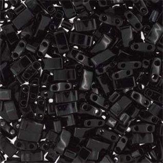 MIYUKI Tila Half Cut Black 10g