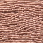 PRECIOSA Pink Opaque Lustre 6-0 Hanks