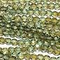 MATUBO Firepolish Celsian Prairie Green 4mm