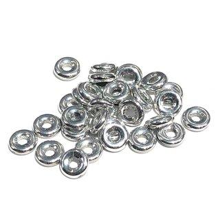 Czech O Beads Crystal Full Labrador 5g